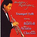 Kenny Burrell Trumpet Talk