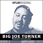 Big Joe Turner Shake, Rattle And Roll - 4 Track EP