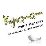 Kajagoogoo White Feathers (Manhattan Clique Remixes)(3-Track Maxi-Single)