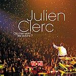 Julien Clerc Ou S'en Vont Les Avion? (Live) (Single)