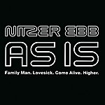 Nitzer Ebb As Is (Ep)