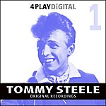 Tommy Steele Rock With The Caveman - 4 Track EP