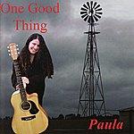 Paula One Good Thing