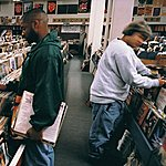 DJ Shadow Endtroducing...