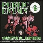 Public Enemy Apocolypse '91 The Enemy Strikes Back