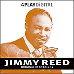 Jimmy Reed High And Lonesome - 4 Track EP