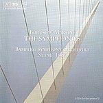Neeme Järvi Martinu: The Symphonies