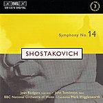 Joan Rodgers Shostakovich: Symphony No. 14, Op. 135
