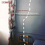 Jean-Jacques Kantorow Shostakovich: Chamber Symphonies (Orchestrations By Rudolph Barshai)