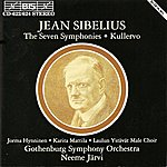 Neeme Järvi Sibelius: Symphonies Nos. 1-7