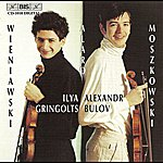 Ilya Gringolts Wieniawski / Alard / Moszkowski: Violin Duets