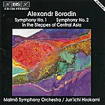 Jun'ichi Hirokami Borodin: Symphonies Nos. 1 And 2 / In The Steppes Of Central Asia
