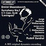 """Rudolf Barshai Shostakovich: Symphony No. 7, """"Leningrad"""""""