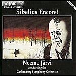 Neeme Järvi Sibelius: Finlandia / Karelia Suite / The Swan Of Tuonela