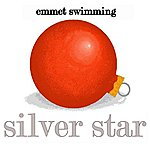 Emmet Swimming Silver Star (Single)