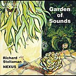 Richard Stoltzman Garden Of Sounds - Improvisations For Clarinet And Percussion