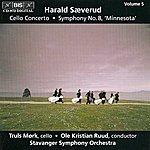 Truls Mork Saeverud: Cell Concerto / Symphony No. 8