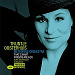 Trijntje Oosterhuis That's What Friends Are For (Single)