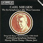 Myung-Whun Chung Nielsen, C.: Symphonies 1-6 / Violin Concerto / Flute Concerto / Clarinet Concerto