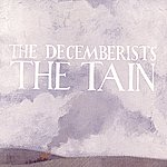 The Decemberists The Tain EP