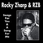Rocky Zharp Songs For You And A Song For Me With Junior Watson, Larry Taylor & Honey Piazza