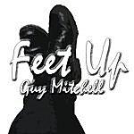 Guy Mitchell Feet Up