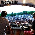 Goldfish Wet Wally (Tomas Hedberg Remix)(Single)