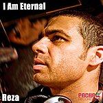 Reza I Am Eternal (4-Track Maxi-Single)
