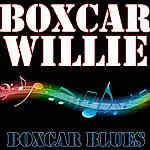 Boxcar Willie Boxcar Blues