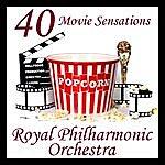 Royal Philharmonic Orchestra 40 Movie Sensations