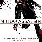 Andy Brown Ninja Assassin