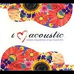 Sabrina I Love Acoustic (International Version)