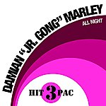 Damian Marley All Night Hit Pack (3-Track Maxi-Single)