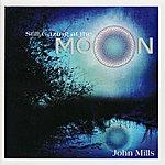 John Mills Still Gazing At The Moon