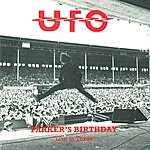 """UFO Parker's Birthday """"live In Texas"""""""