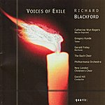 David Hill Blackford: Voices Of Exile