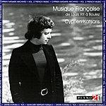 Cyprien Katsaris Cyprien Katsaris Archives Vol. 2 - French Music