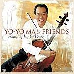 Yo-Yo Ma Songs Of Joy & Peace (2-Track Single)