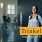 Triakel Songs From 63 Degrees North