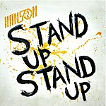 Hanson Stand Up Stand Up EP