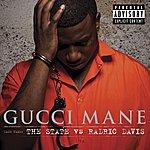 Gucci Mane The State Vs. Radric Davis: Deluxe Edition (Parental Advisory)