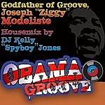 Zigaboo Modeliste Housemix O-B-A-M-A, Obama (Obamagroove)
