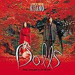 Joe Hisaishi Dolls