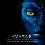James Horner Avatar: Music From The Motion Picture Music Composed And Conducted By James Horner