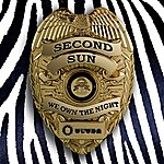 Second Sun We Own The Night (5-Track Maxi-Single)