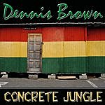Dennis Brown Concrete Jungle