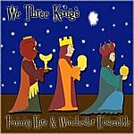 Tommy Eyre We Three Kings
