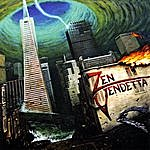 Zen Vendetta Out On The West Coast