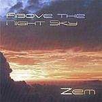 Zem Above The Night Sky