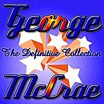 George McCrae The Definitive Collection